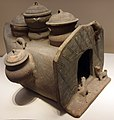 0025 - 0220 Pottery Stove Eastern Han Dynasty National Museum of China anagoria.jpg