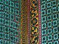 010 Decorative Mosaic at Sutaungpyai, Mandalay Hill (8910986727).jpg