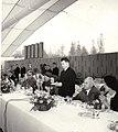 015.Snagov reception 19650501 Ceausescu.jpg