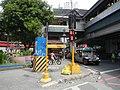 0153jfQuirino Avenue LRT Taft Avenue San Andres Street Malate Manilafvf 14.jpg