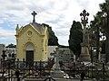 016 Cementiri de Palamós, panteó Mauri Vilar.jpg