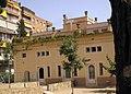 019 Can Galvany Castelló (Escola Augusta), c. Reina Victòria.jpg