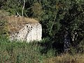 019 Restes del pont sobre el barranc de Saladern (Vallfogona de Riucorb).jpg