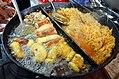 02017 0072 Kartoffelwurst mit Sauerkraut, Litauische Küche in Schlesien.jpg