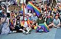 02020 0426 (2) Equality March 2020 in Kraków, Stop Bzdurom.jpg