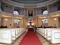 021212 Interior of Holy Trinity Church in Warsaw (Lutheran) - 03.jpg
