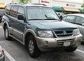 03-06 Mitsubishi Montero Limited.jpg