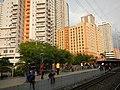 03291jfInterchange Pasay Road railway station Makati Cityfvf 02.jpg
