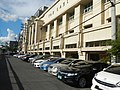 0347jfColleges Quezon Boulevard Roads Rizal Recto Avenue Manilafvf 12.JPG