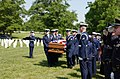 040507 Pall bearers carry casket of DC3 Nathan Bruckenthal during interment ceremony.jpg