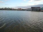 0438jfRiverside Masantol Market Harbour Roads Pampanga River Districts Villagesfvf 10.JPG