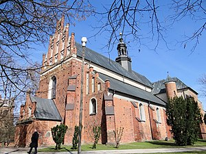 04 - Church of the Nativity of the Virgin Mary in Ciechanów - 02.jpg