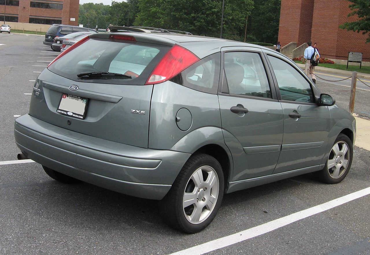 focus ford zx5 2005 file hatchback manual ses pixels wikimedia commons