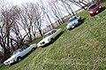 05 Dodge Magnum RT & 80 Dodge St.Regis & 78 Chrysler New Yorker Brougham & 64 Imperial Crown Coupe (14106450351).jpg