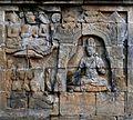 067 N Maitreya preaches in the Brahmaloka (28861269632).jpg