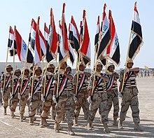 Members of Iraqi Army 3rd Brigade 7d84df9be