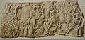 095 Conrad Cichorius, Die Reliefs der Traianssäule, Tafel XCV.jpg