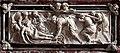 0 Venise, Santa Maria Gloriosa dei Frari - Déposition du corps de Jésus.JPG