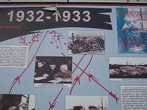 Holodomor in modern politics - Image: 100 5024