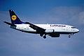 102at - Lufthansa Boeing 737-530; D-ABIU@ZRH;09.08.2000 (5164330448).jpg
