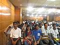 10th Anniversary of Bengali Wikipedia, 30 May 2015 05.JPG