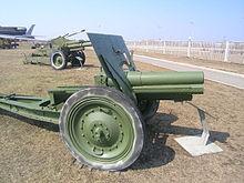 122 мм гаубица образца 1910 30 годов - фото 2