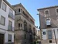 127 Plaza del Ayuntamiento, Palacio Vela de los Cobos.jpg