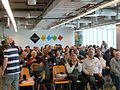 12th Birthday of Wikipedia - Tel Aviv Meetup P1200625.JPG