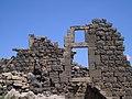 137 Windows in the palace Umm al-Jimal.jpg