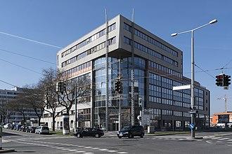 ASFiNAG - Asfinag Bau Management GmbH Wien, Modecenterstraße 16