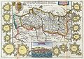 1747 La Feuille Map of Portugal - Geographicus - Portugal-ratelbank-1747.jpg