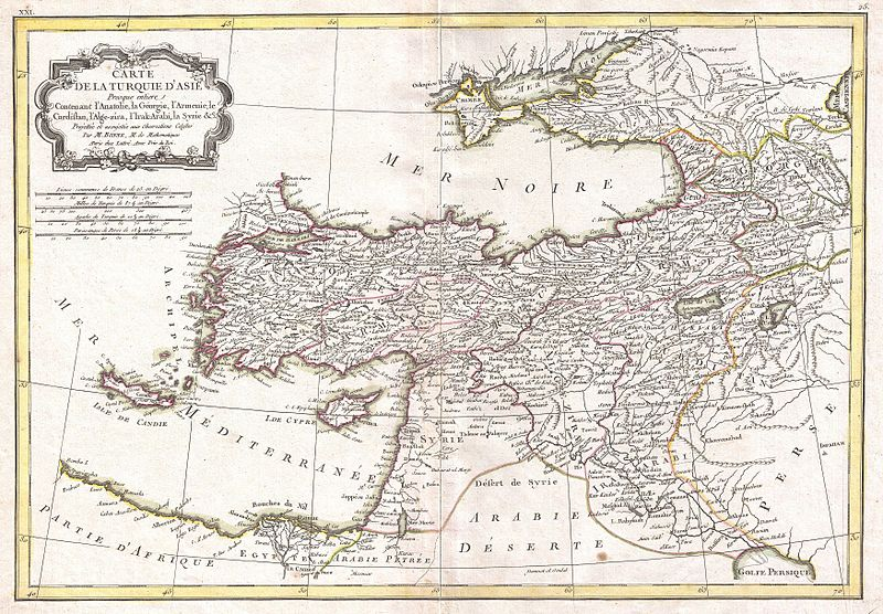 File:1771 Bonne Map of Turkey, Syria and Iraq - Geographicus - Turkey-bone-1771.jpg