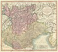 1799 Cary Map of Mantua, Venice and Tyrol, Italy - Geographicus - Venice-cary-1799.jpg