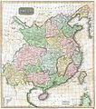 1815 Thomson Map of China and Formosa (Taiwan) - Geographicus - China-t-15.jpg