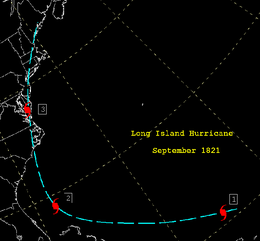 1821 Atlantic Hurricane Track Map.png