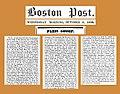 18581006 Paris Gossip - Bernadette Soubirous - Boston Post.jpg