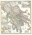 1865 Spruner Map of Greece, Epirus after the Persian War - Geographicus - GraeciaEpirus-spruner-1865.jpg