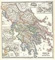 1865 Spruner Map of Greece, Epirus after the Persian War - Geographicus - GraeciaEpirus-spruner-1865.jpg
