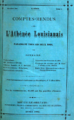 1882 Comptes Rendus Athenee Louisianais New Orleans.png