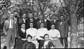 1908 General Conference Mennonite Church meeting (14830718705).jpg