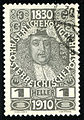 1910 CarolusVI AustrianKK 1heller.jpg