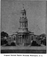 1920 Proposed National Baptist Memorial Washington DC.png
