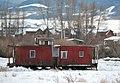 1923 UP Caboose ^2655 @ Granby Colorado - panoramio.jpg