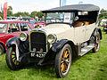 1924 Dodge Four tourer (15940649866).jpg