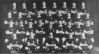1928 New Zealand rugby union tour of South Africa