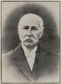 1929 - Gheorghe Buzdugan - Regent.PNG