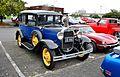 1929 Ford Model A Sedan (28853590204).jpg