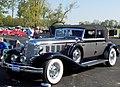 1932 Chrysler Imperial Convertible Sedan by LeBaron (33965581794).jpg
