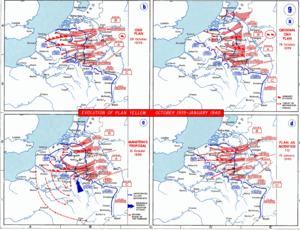 Manstein Plan - Wikipedia