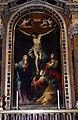 1941 - Milano - Sant'Alessandro - Camillo Procaccini, Crocifissione - Foto Giovanni Dall'Orto 20-May-2007.jpg